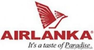 Air Lanka  (Sri Lanka) (1979 - 1998)